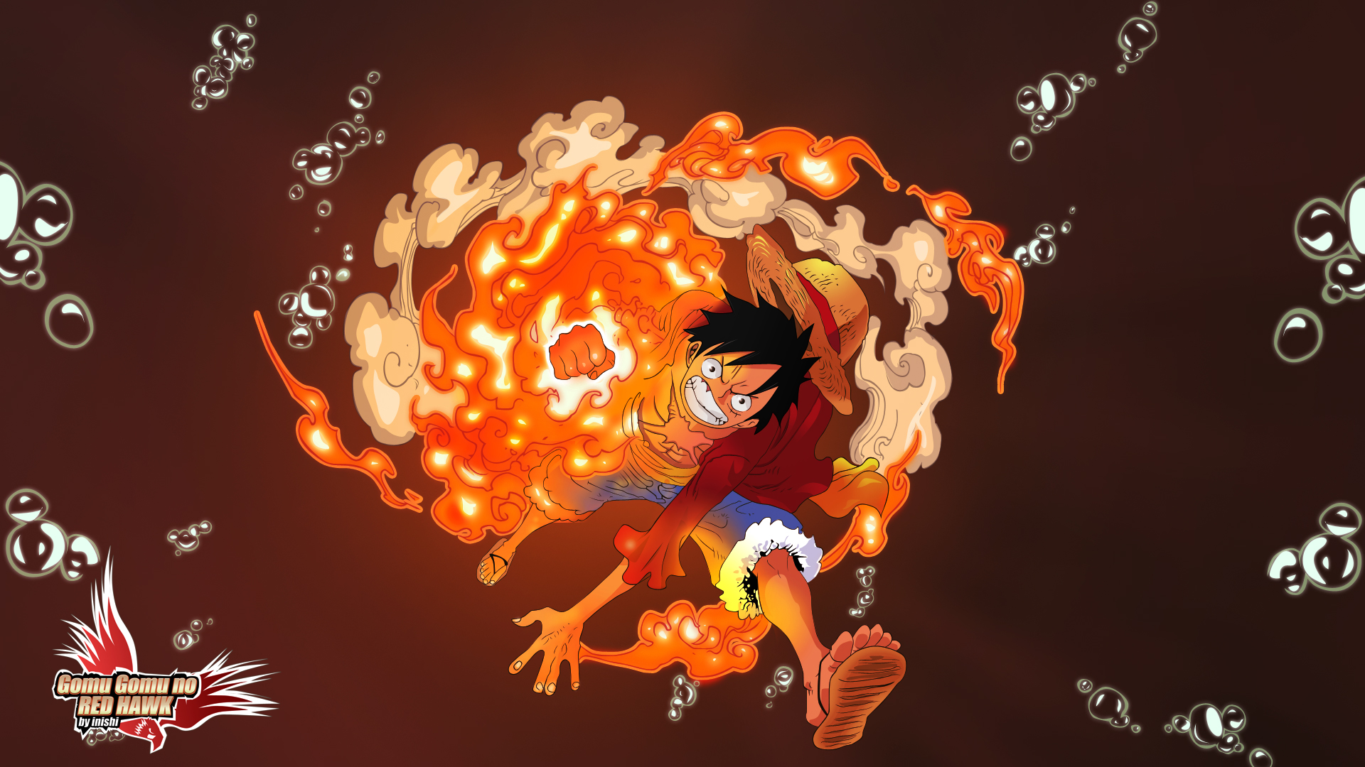 One Piece HD Wallpaper   Background Image   1920x1080   ID:307307 - Wallpaper Abyss