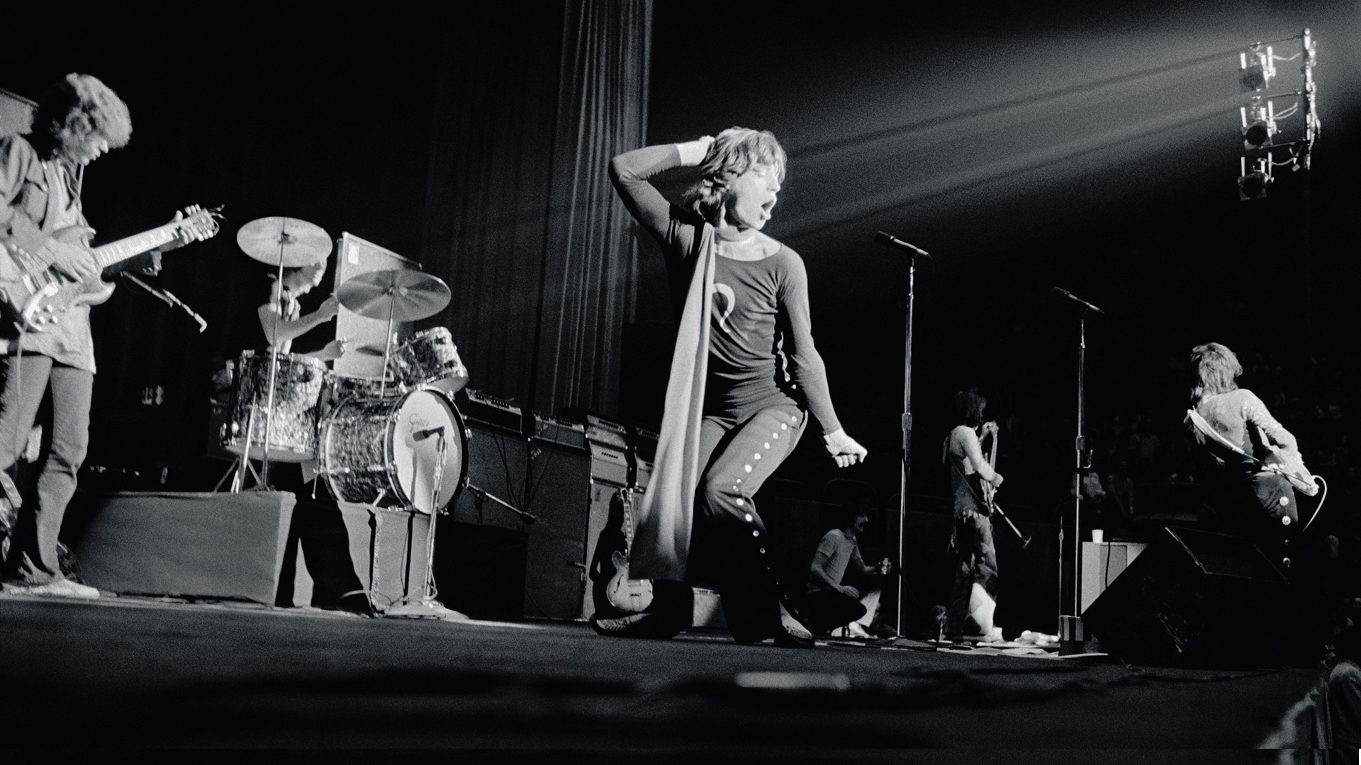 The Rolling Stones Hd Wallpaper Background Image 1920x1080 Id