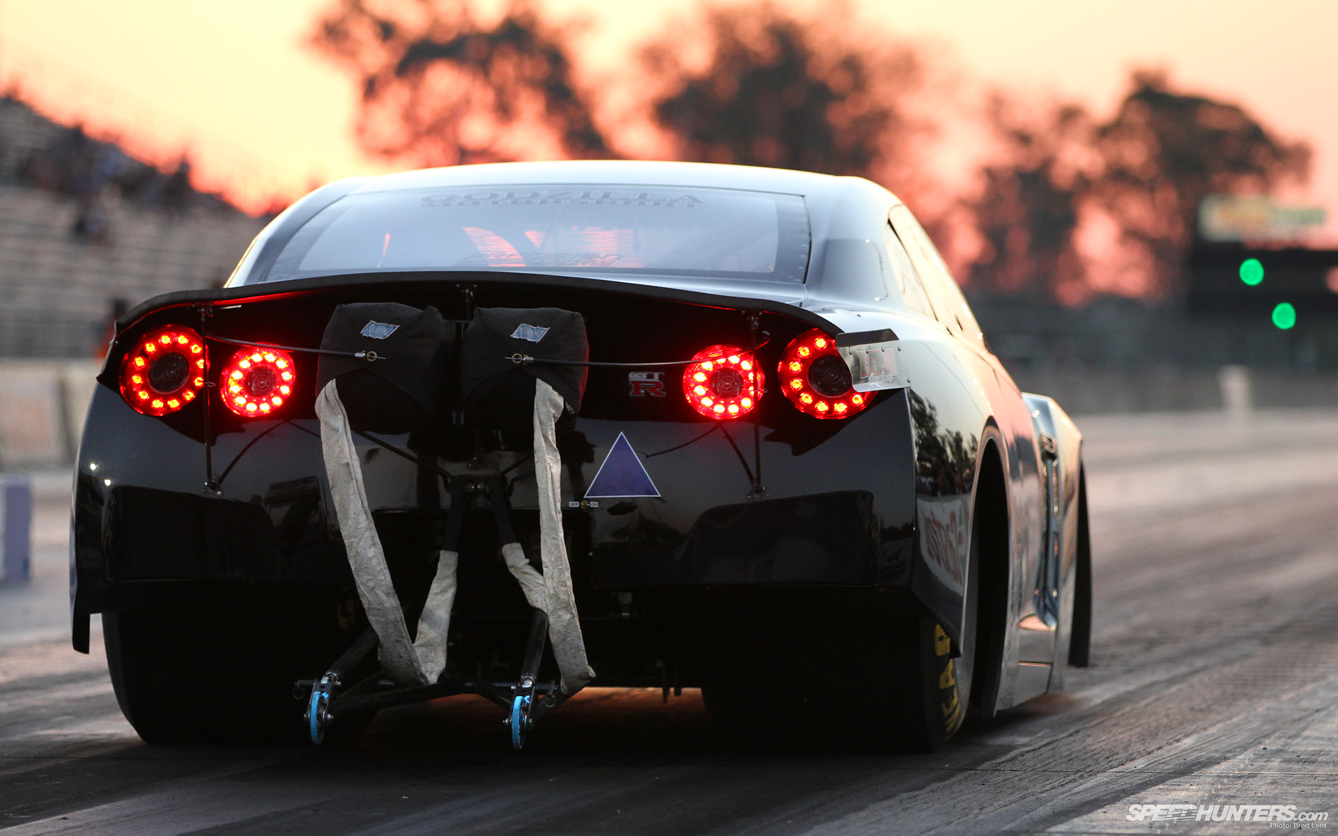 Drag Racing Full Hd Wallpaper And Background Image