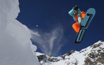 Sports - Snowboarding Wallpapers and Backgrounds ID : 307055