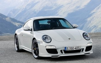 Vehicles - Porsche Wallpapers and Backgrounds ID : 307115