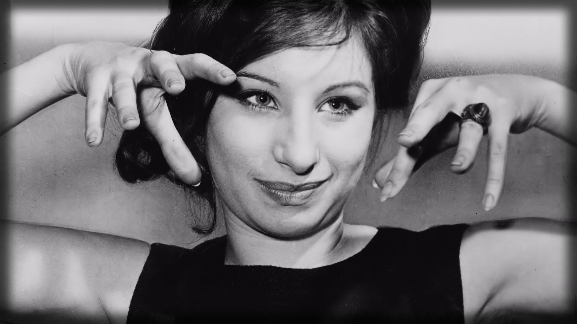 Barbra Streisand Hd Wallpaper Background Image 1920x1080 Id