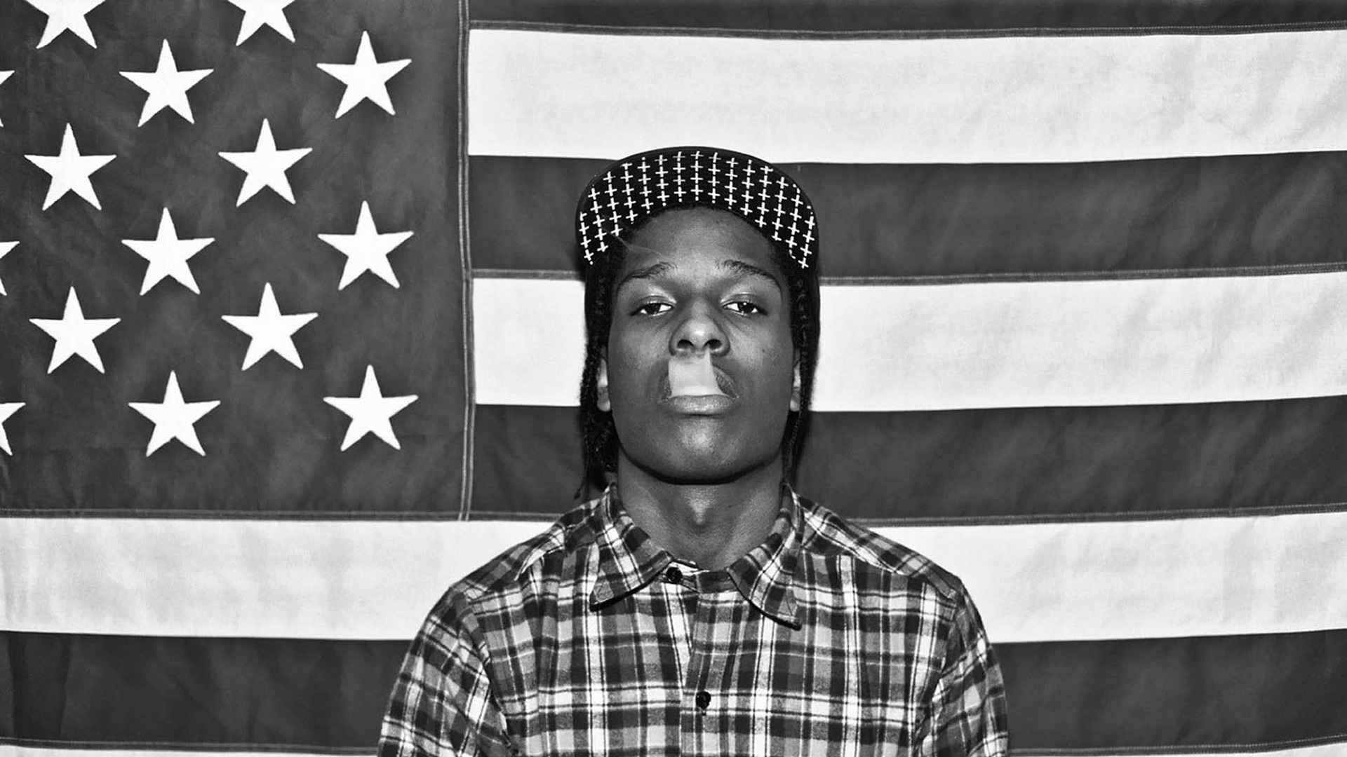 A$ap rocky background