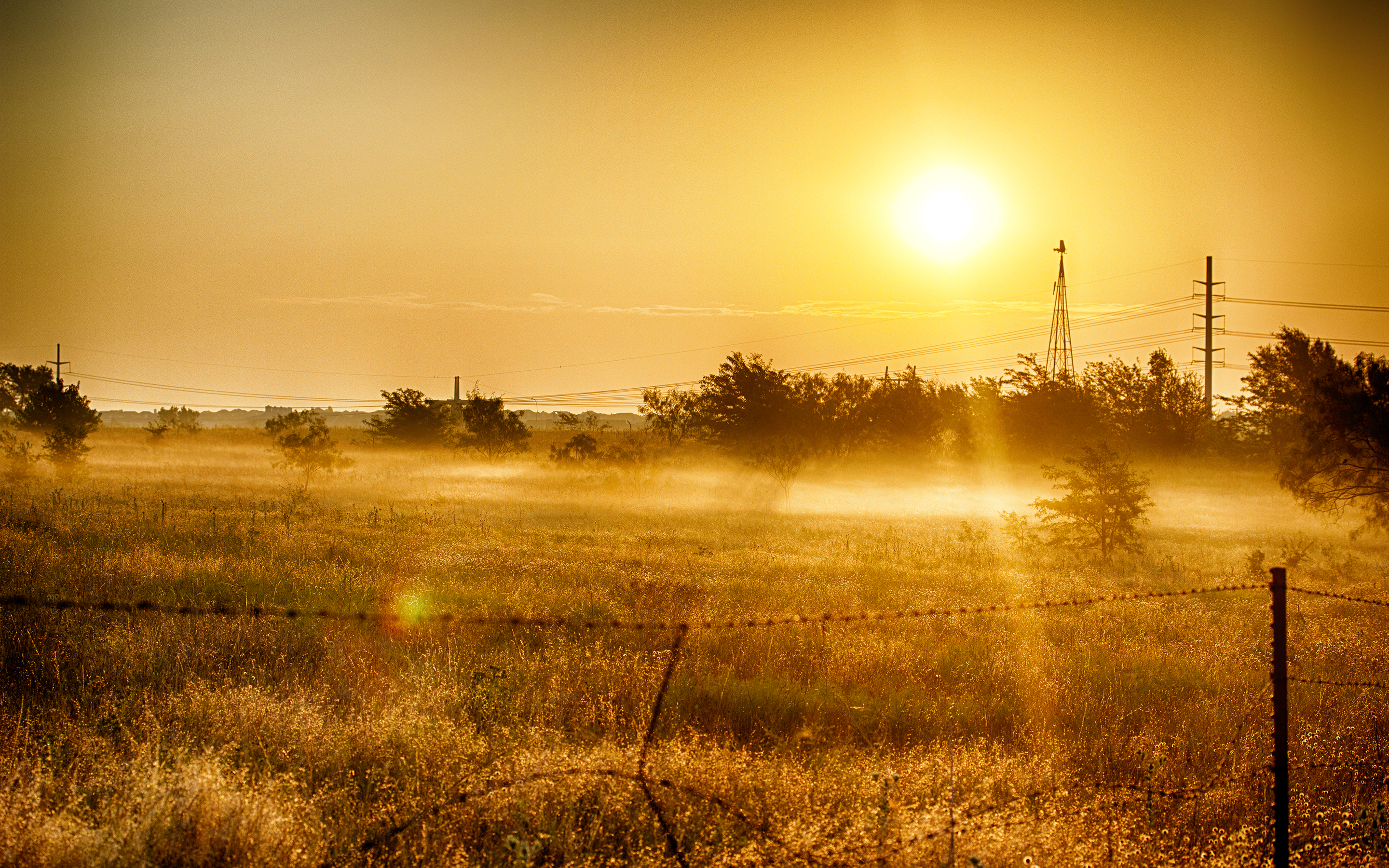 country sunrise wallpaper 1062998