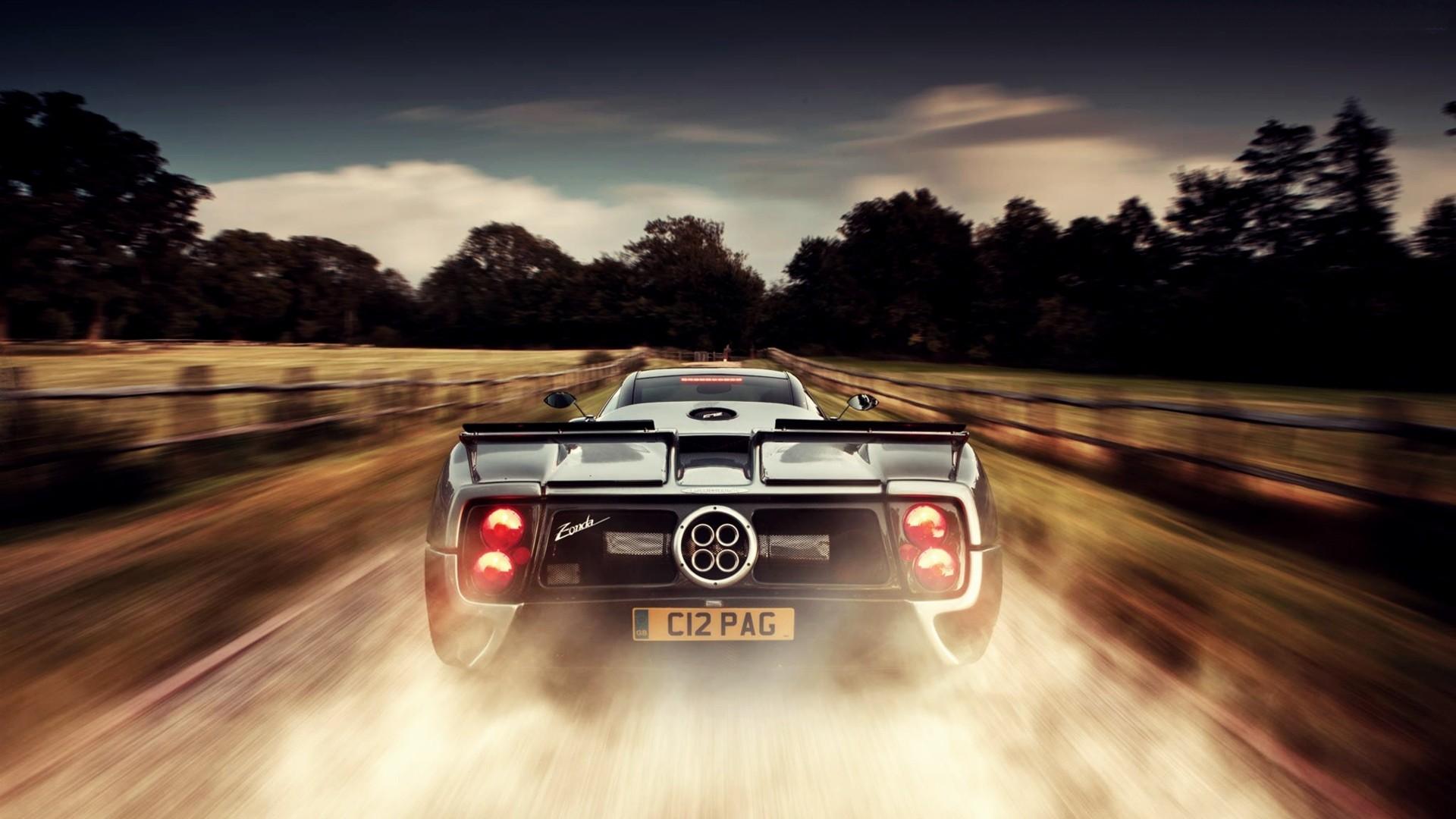 Race Car Games Lamborghini