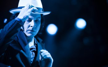 Musik - Jack White Wallpapers and Backgrounds ID : 308267