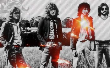 Musik - Led Zeppelin Wallpapers and Backgrounds ID : 308505