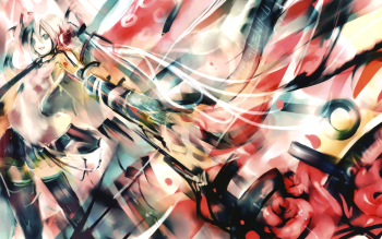 Anime - Vocaloid Wallpapers and Backgrounds ID : 308539