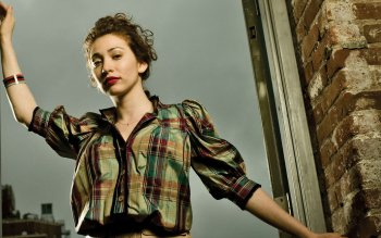 Music - Regina Spektor Wallpapers and Backgrounds ID : 308749