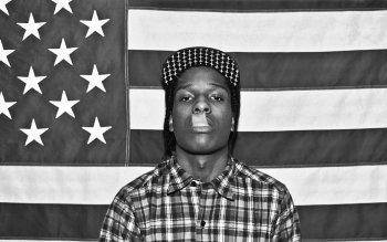 Music - Asap Rocky Wallpapers and Backgrounds ID : 308782
