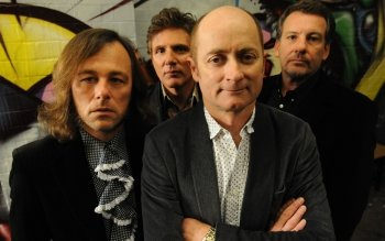 Music - Hoodoo Gurus Wallpapers and Backgrounds ID : 308837