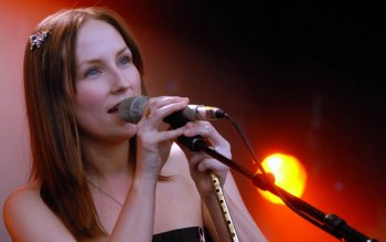 Musica - Julie Fowlis Wallpapers and Backgrounds ID : 308847