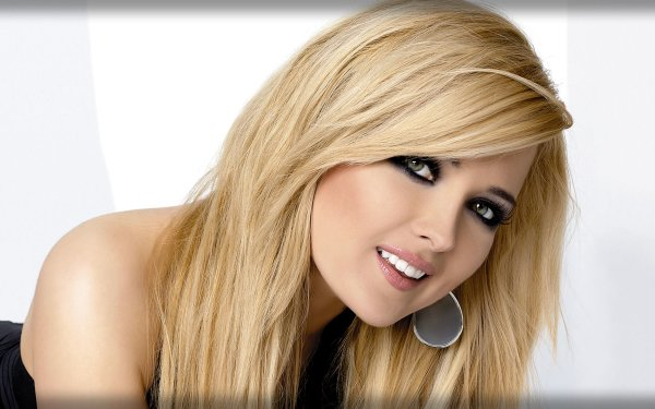 Music Gosia Andrzejewicz Singers Poland HD Wallpaper   Background Image