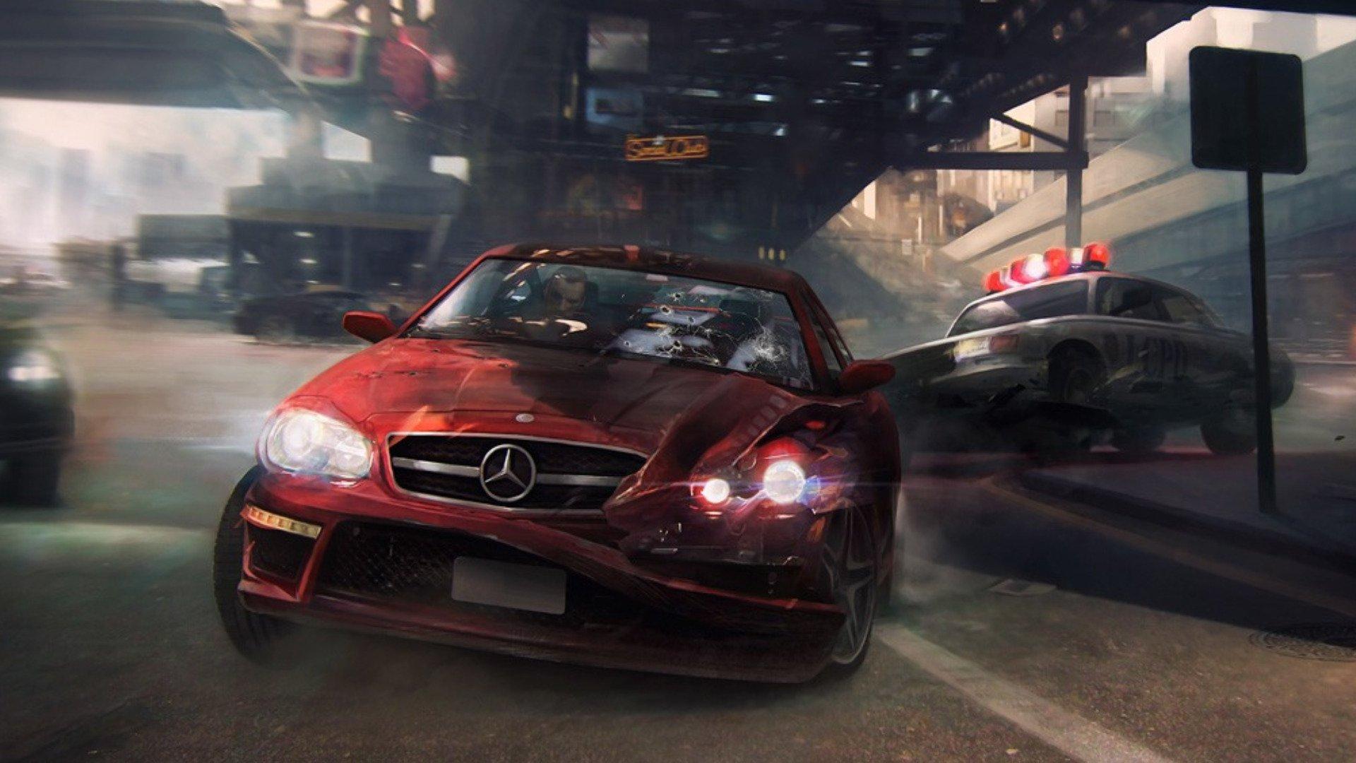 Grand Theft Auto V Full HD Fond d'écran and Arrière-Plan | 1920x1080 | ID:309119