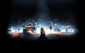 Video Game - Battlefield 3 Wallpapers and Backgrounds ID : 309024
