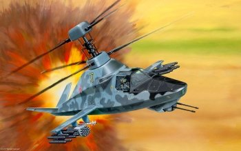 Militar - Helicopter Wallpapers and Backgrounds ID : 309068