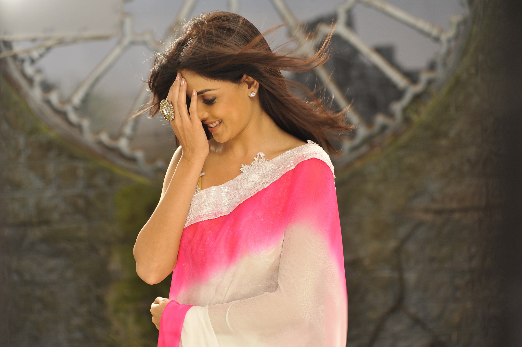 genelia d'souza full hd wallpaper and background image | 2128x1416