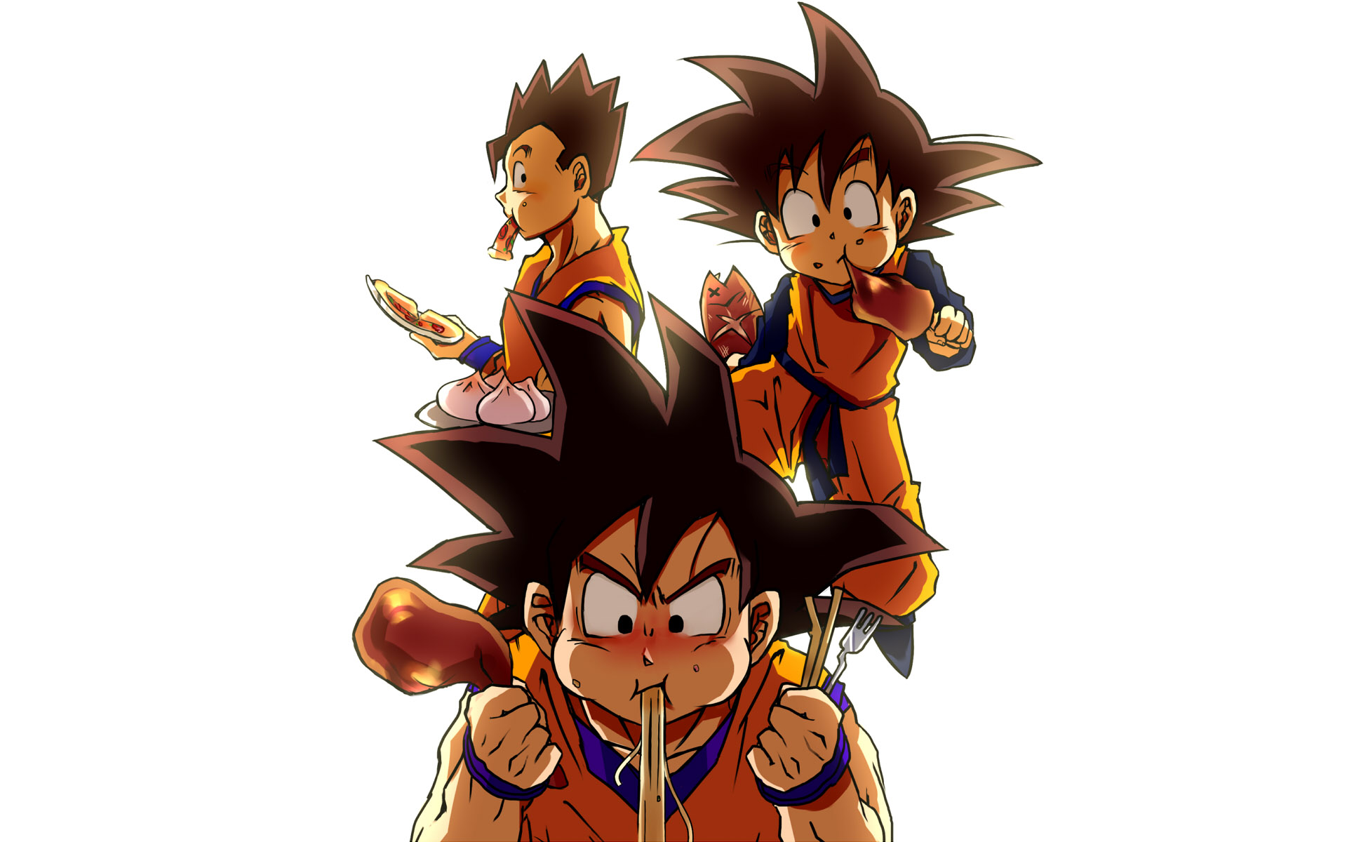 Dragon Ball Z Fond d'écran HD | Arrière-Plan | 1920x1200 | ID:310793 - Wallpaper Abyss