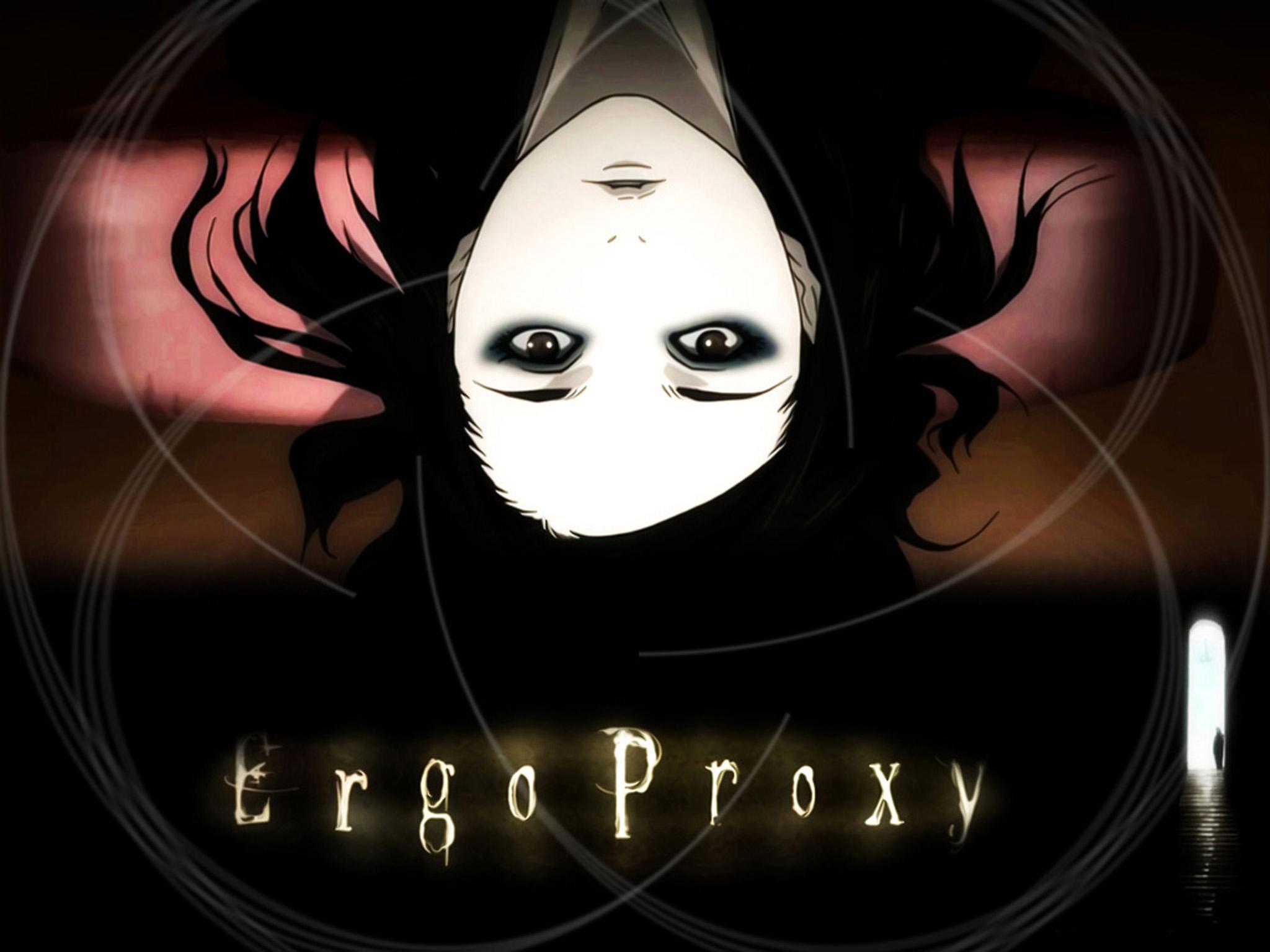 Ergo Proxy Stream