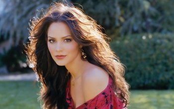 Музыка - Katharine Mcphee Wallpapers and Backgrounds ID : 310180
