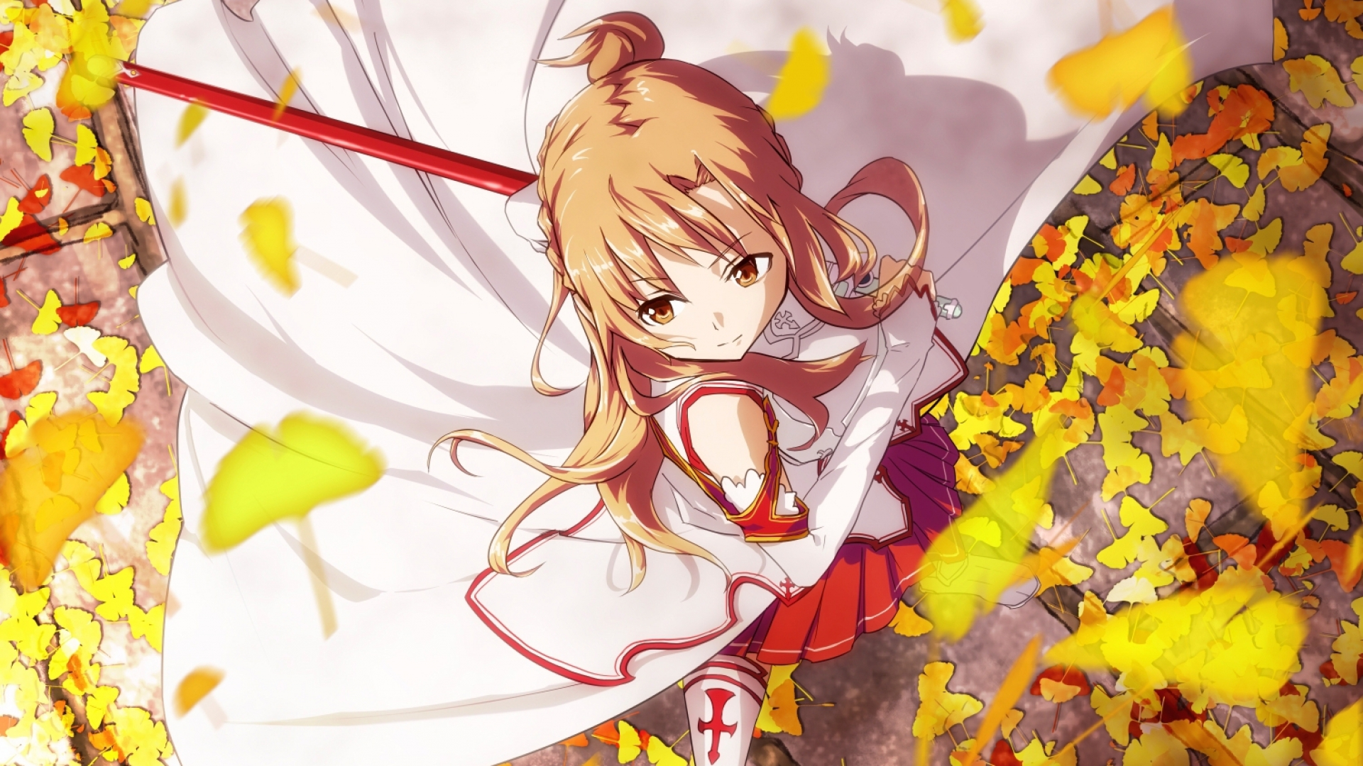 sword art online anime wallpaper - photo #31