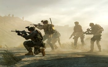 Gry Wideo - Medal Of Honor Wallpapers and Backgrounds ID : 311035