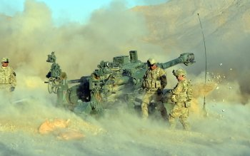 Military - Artillery Wallpapers and Backgrounds ID : 311253