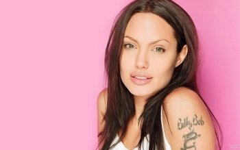 Celebrity - Angelina Jolie Wallpapers and Backgrounds ID : 311615
