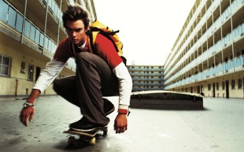 Deporte - Skateboarding Wallpapers and Backgrounds ID : 311696