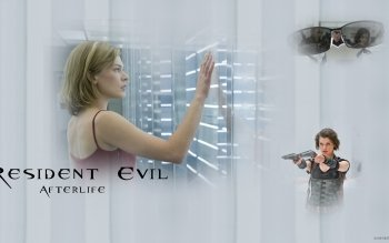 Movie - Resident Evil: Afterlife Wallpapers and Backgrounds ID : 311753
