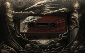 Music - Cassette Wallpapers and Backgrounds ID : 312130