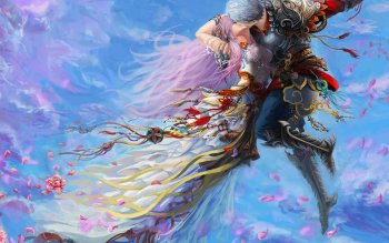 Fantasy - Love Wallpapers and Backgrounds ID : 312410