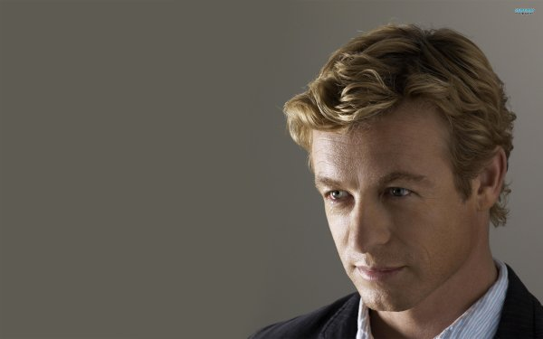 TV Show - mentalist Wallpapers and Backgrounds