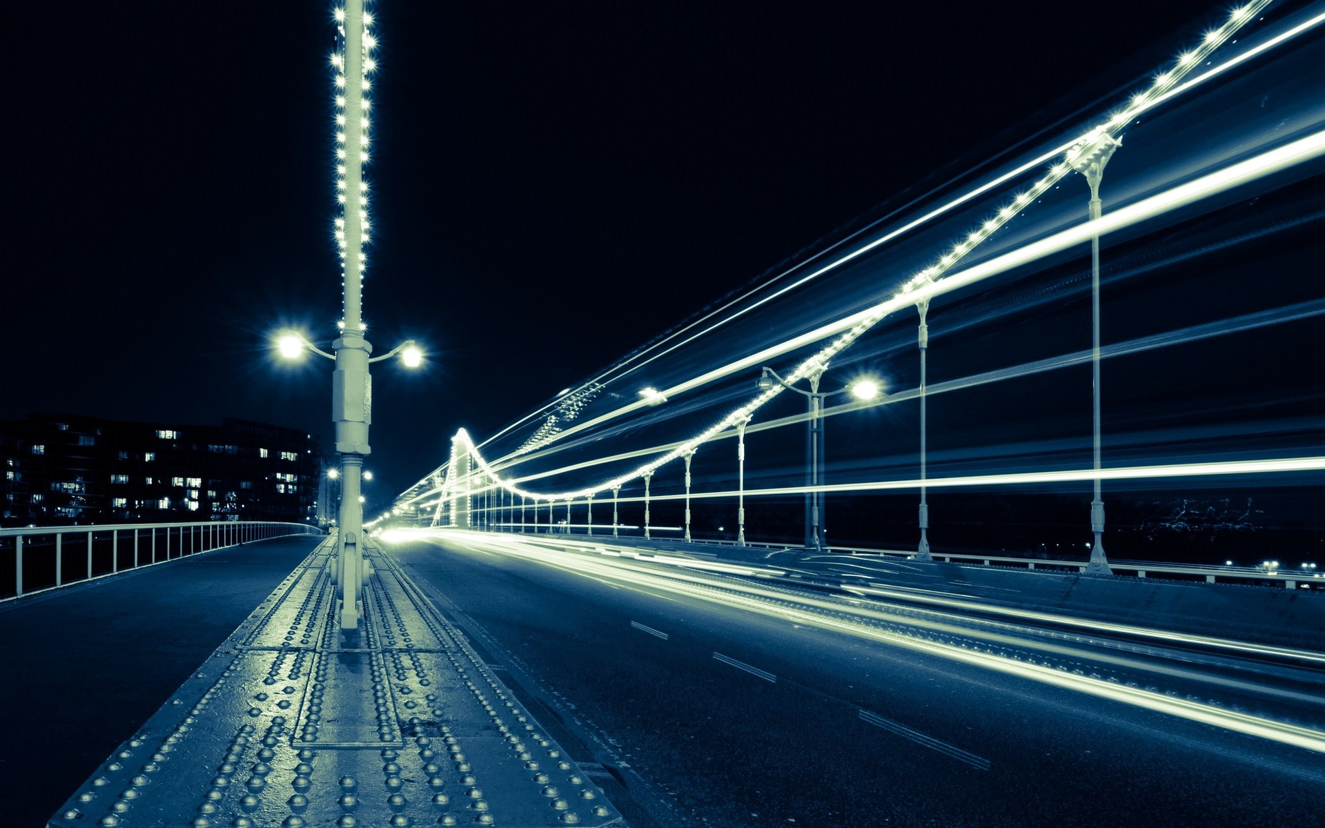 light bridge wallpaper - photo #32