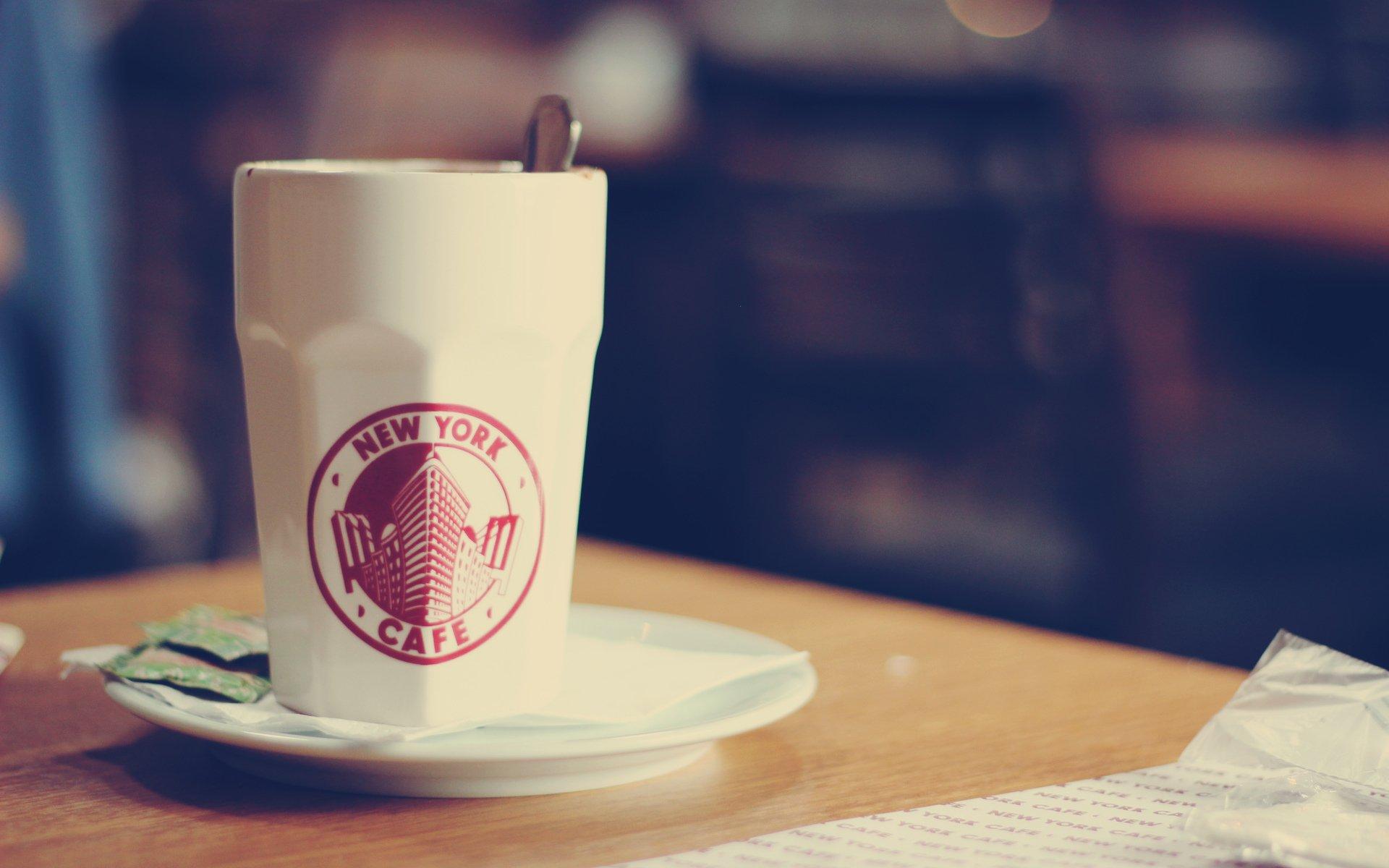 Food - Coffee  Still Life Cup Mood Wallpaper
