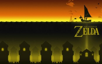 Video Game - Zelda Wallpapers and Backgrounds ID : 314746