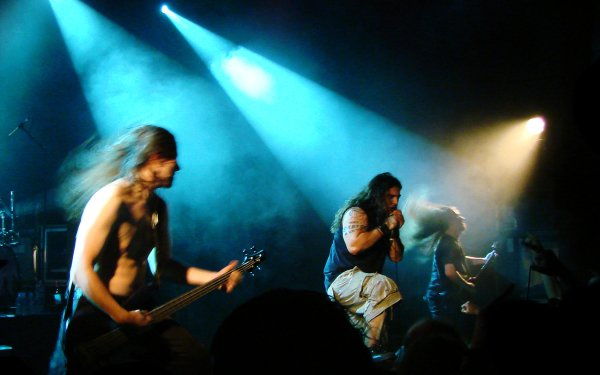 Música Kataklysm Banda de música Canadá Heavy Metal Metal Hard Rock Death Metal Band Concierto Fondo de pantalla HD | Fondo de Escritorio
