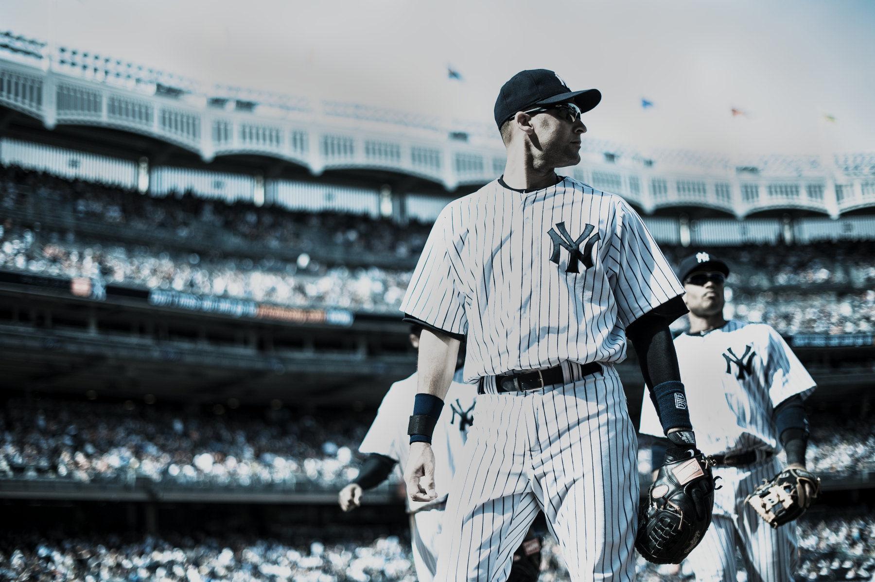 New York Yankees Wallpapers ID315849