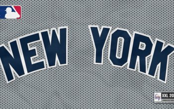 24 New York Yankees HD Wallpapers