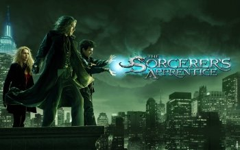 Film - The Sorcerer's Apprentice Wallpapers and Backgrounds ID : 315803