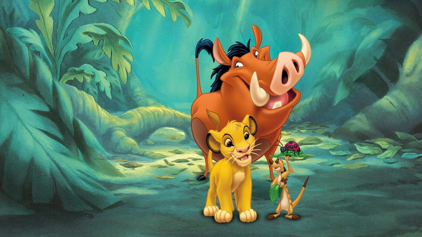 the lion king wallpaper and background image | 1600x900 | id:316413