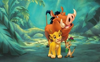 Films - The Lion King Wallpapers and Backgrounds ID : 316413