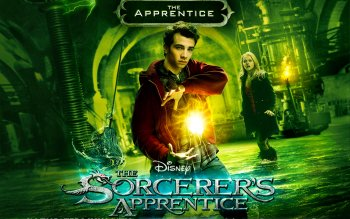 Film - The Sorcerer's Apprentice Wallpapers and Backgrounds ID : 316438