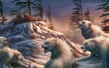 Fantasy - Animal Wallpapers and Backgrounds ID : 316455