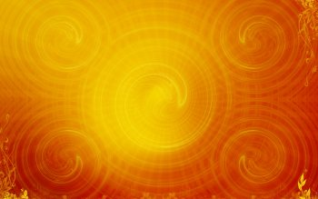 Abstract - Yellow Wallpapers and Backgrounds ID : 316959