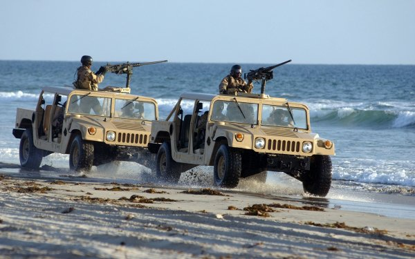 Military Humvee Military Vehicles HD Wallpaper   Background Image