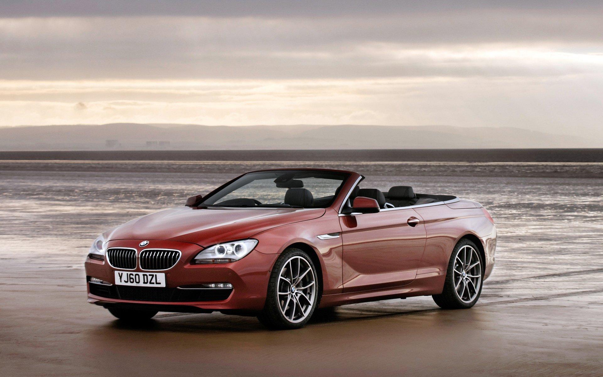 Fahrzeuge - BMW  Wallpaper