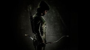 Preview TV Show - Arrow Art