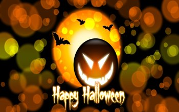 Holiday - Halloween Wallpapers and Backgrounds ID : 317083