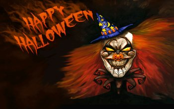 Holiday - Halloween Wallpapers and Backgrounds ID : 317087